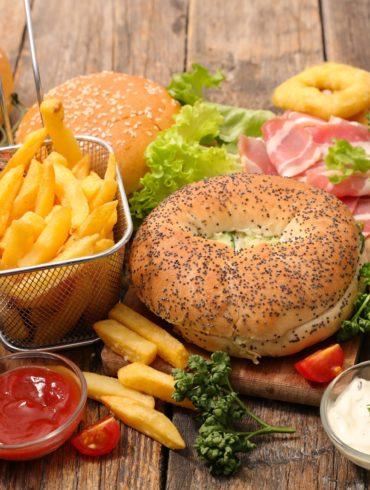 I pericoli del cibo